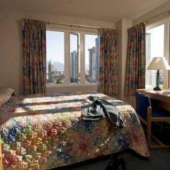 Отель YWCA Hotel Vancouver Канада, Ванкувер - отзывы, цены и фото номеров - забронировать отель YWCA Hotel Vancouver онлайн спа