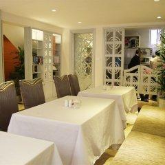 Отель Hanoi Elite Hotel Вьетнам, Ханой - отзывы, цены и фото номеров - забронировать отель Hanoi Elite Hotel онлайн питание фото 3