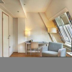 Отель Cumulus Hakaniemi комната для гостей фото 5