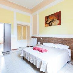 Отель Furio Camillo Италия, Рим - отзывы, цены и фото номеров - забронировать отель Furio Camillo онлайн комната для гостей