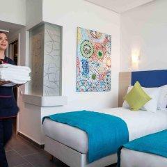 Relax Hotel Casa voyageurs комната для гостей фото 2