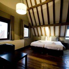 Hotel Goezeput удобства в номере фото 2