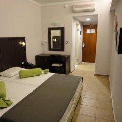 Отель Imperial Hotel Греция, Кос - отзывы, цены и фото номеров - забронировать отель Imperial Hotel онлайн комната для гостей фото 5
