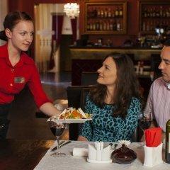 Гостиница Оскар гостиничный бар