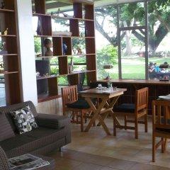 Отель De Vos on the Park Фиджи, Вити-Леву - отзывы, цены и фото номеров - забронировать отель De Vos on the Park онлайн развлечения