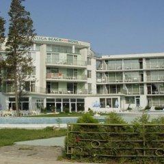 Отель Avliga Beach Болгария, Солнечный берег - отзывы, цены и фото номеров - забронировать отель Avliga Beach онлайн фото 2