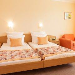 Отель WELA Солнечный берег комната для гостей фото 5