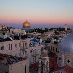 Отель Dan Panorama Jerusalem Иерусалим фото 7