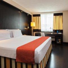 Отель Nh Centro Historico Мехико комната для гостей