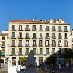 Отель La Latina 4 Испания, Мадрид - отзывы, цены и фото номеров - забронировать отель La Latina 4 онлайн