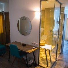 Отель Metropolitan Салоники комната для гостей фото 3