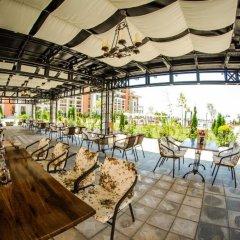 Отель Prestige Sands Resort Свети Влас бассейн