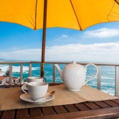 Azura Hotel балкон