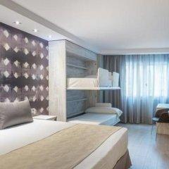 Hotel Catalonia Atenas 4* Стандартный номер с различными типами кроватей фото 36