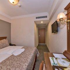 Laleli Gonen Hotel Турция, Стамбул - - забронировать отель Laleli Gonen Hotel, цены и фото номеров комната для гостей фото 3