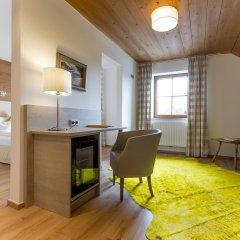 Hotel Stroblerhof комната для гостей фото 5