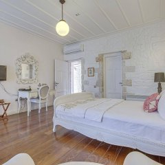 BeyEvi Hotel Чешме комната для гостей фото 4