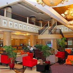 Отель Foreign Experts Building Пекин интерьер отеля фото 2
