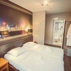 Отель Tourist Inn Budget Hotel - Hostel Нидерланды, Амстердам - 1 отзыв об отеле, цены и фото номеров - забронировать отель Tourist Inn Budget Hotel - Hostel онлайн комната для гостей фото 4