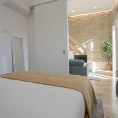 Апартаменты Liiiving In Porto Terrace & Sunny Apartment Порту комната для гостей фото 2