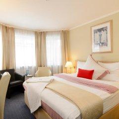 Отель Landhaus Ambiente Мюнхен комната для гостей фото 4
