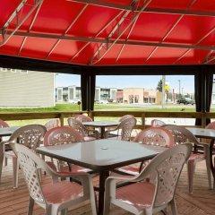 Отель Days Inn by Wyndham Trois-Rivieres питание