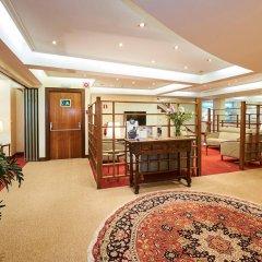 Hotel Parma Сан-Себастьян интерьер отеля фото 2