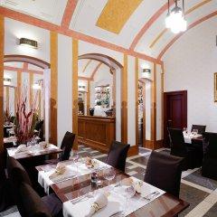 Hotel Majestic Plaza питание фото 2