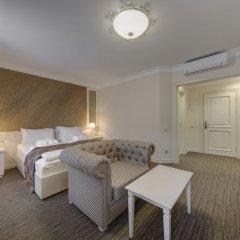Mini-Hotel Anastasia Санкт-Петербург комната для гостей фото 3