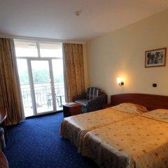 Отель Iberostar Tiara Beach Болгария, Солнечный берег - отзывы, цены и фото номеров - забронировать отель Iberostar Tiara Beach онлайн комната для гостей