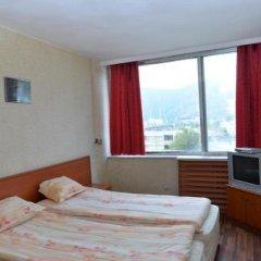 Отель Vista Sliven Болгария, Сливен - отзывы, цены и фото номеров - забронировать отель Vista Sliven онлайн сейф в номере