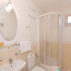 Kamer Suites & Hotel Чешме ванная фото 2