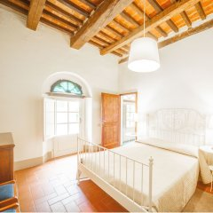 Отель Tenuta La Fratta Синалунга комната для гостей фото 4
