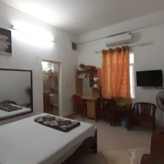 OYO 484 Tre Xanh Hotel Ханой комната для гостей