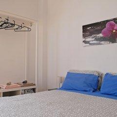 Отель Casa Via Crispi Поццалло комната для гостей фото 3