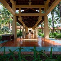 Отель Pandanus Resort фото 6