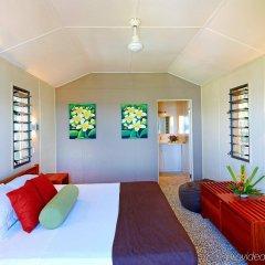 Отель Mantaray Island Resort комната для гостей