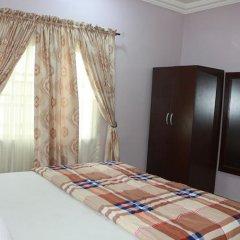 Отель Emrosy Hotels Нигерия, Уйо - отзывы, цены и фото номеров - забронировать отель Emrosy Hotels онлайн
