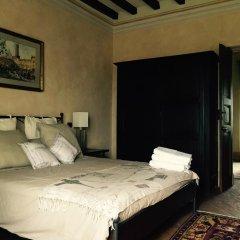 Отель B&b Villa Partitore Пьяченца комната для гостей