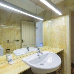Отель San Miguel Испания, Мадрид - отзывы, цены и фото номеров - забронировать отель San Miguel онлайн ванная фото 2