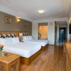 Star Hotel Ho Chi Minh комната для гостей фото 5
