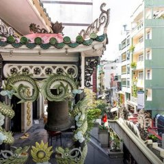 Hanh Chuong Hotel фото 4