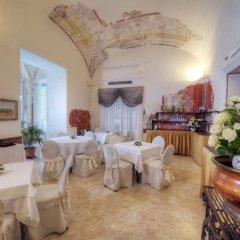 Отель Ristorante Vittoria Италия, Помпеи - 1 отзыв об отеле, цены и фото номеров - забронировать отель Ristorante Vittoria онлайн помещение для мероприятий