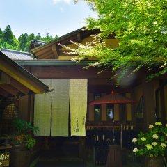 Отель Oyado Hanabou Минамиогуни фото 11