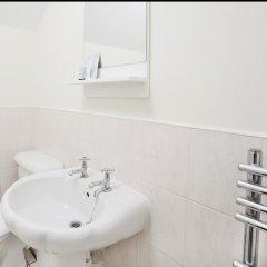 Апартаменты Saint Lawrence Apartment 2 ванная