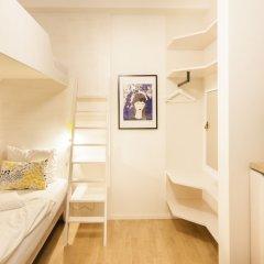 Отель Room For Rent Унтерхахинг фото 3