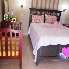 Отель North Star Villa Очо-Риос комната для гостей фото 5