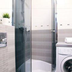 Апартаменты Plac Teatralny - Imaginea City Apartments ванная