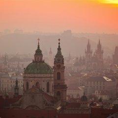 Отель Best Western Amedia Praha фото 6