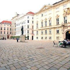 Отель Judenplatz Вена
